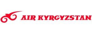 Авиакомпания Эйр Кыргызстан (Air Kyrgyzstan) логотип