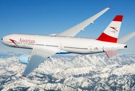 Новые и дополнительные направления от Austrian Airlines.