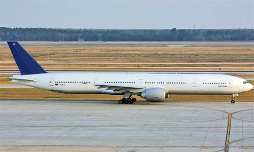 Боинг 777-300