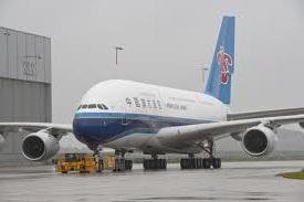 China Southern начинает выполнения перелетов по маршруту Гуанчжоу - Москва
