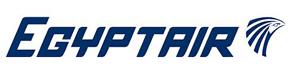 Авиакомпания Egypt Air (Египетские авиалинии) логотип