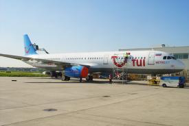 Авиакомпания Metrojet наградила своего миллионного пассажира