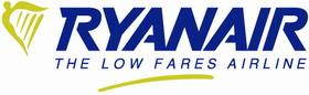 Авиакомпания Ryanair (Райанэйр) логотип