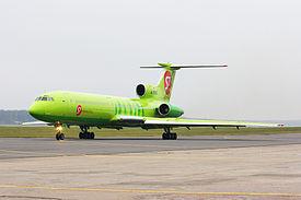 Новое направление авиакомпании S7 Airlines из Иркутска в Гонконг