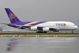 Авиакомпания Thai Airways