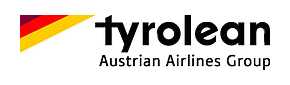 Авиакомпания Tyrolean Airways (Тирольские Авиалинии) логотип
