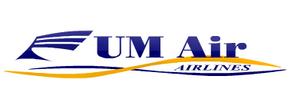 Авиакомпания UM Air (Украинско-Средиземноморские Авиалинии)