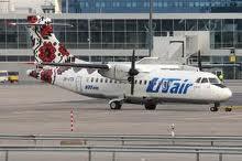"""Авиакомпания """"ЮТэйр"""" открывает регулярный рейс Москва - Кривой Рог"""