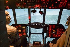 Авиакомпания «ЮТэйр» завершила подготовку лётного персонала по программе Eurocop