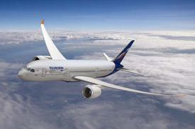Аэрофлот – Российские авиалинии увеличивает парк самолетов с услугой Интернет на