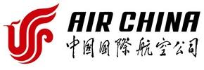Авиакомпания Air China (Эйр Чайна) логотип