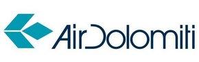 Авиакомпания Air Dolomiti (Эйр Доломити) логотип