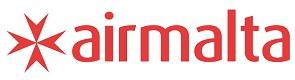 Авиакомпания Air Malta (Эйр Мальта) логотип