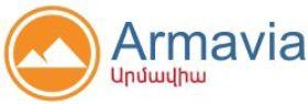 Авиакомпания Армавиа (Armavia Airline) логотип