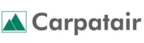 Авиакомпания Carpatair (Карпатэйр) логотип