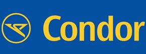 Авиакомпания Condor Airlines (Кондор) логотип