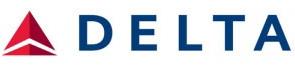 Авиакомпания Дельта Эйрлайнс (Delta Airlines) логотип