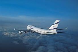 Авиакомпания Эль Аль с 20 февраля увеличила топливный сбор