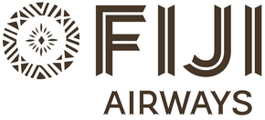 Авиакомпания Fiji Airways (Фиджи Эйрвэйс) логотип
