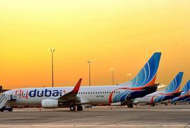 Авиакомпания flydubai укрепляет свои позиции на рынке стран СНГ