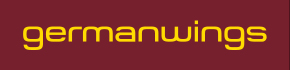 Авиакомпания Джерманвингз (Germanwings) логотип