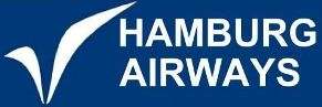 Авиакомпания Hamburg Airways (Гамбург Эйрвейз)