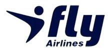 Авиакомпания Ай Флай (I Fly) логотип