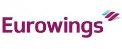 Авиакомпания Eurowings (Евровингс)