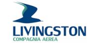 Авиакомпания Livingston (Ливингстон) логотип