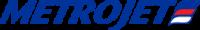 Авиакомпания Метроджет (Metrojet) логотип