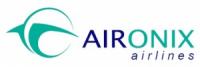 Авиакомпания Air Onix (Эйр Оникс) логотип