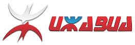 Авиакомпания Ижавиа (Izhavia) логотип