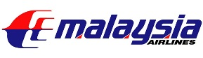 Авиакомпания Malaysia Airlines (Малайзия Эйрлайнс) логотип