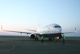 Авиакомпания ORENAIR выполнила первый трансконтинентальный рейс