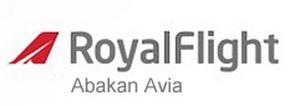 Авиакомпания Royal Flight (Роял Флайт) Абакан-Авиа