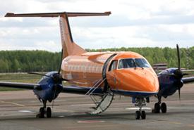 Авиакомпания Руслайн открывает новые рейсы из Махачкалы