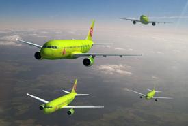 S7 Airlines открывает рейс из Владивостока в Гонконг