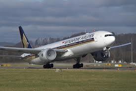 Сингапурские авиалинии открывают дополнительные рейсы Сингапур – Москва – Хьюсто