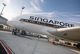 Сингапурские авиалинии увеличивают количество рейсов в Хьюстон и Сингапур из Мос