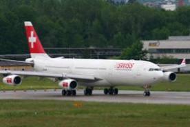 Новое направление Женева – Санкт-Петербург от авиакомпании Swiss