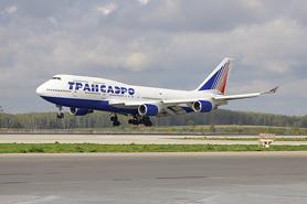Авиакомпания «Трансаэро» открыла новый маршрут Москва – Мадрид
