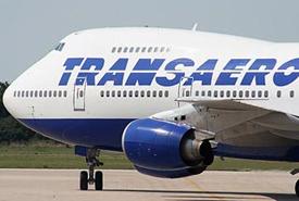 Авиакомпания Трансаэро открыла рейс в Вильнюс