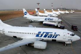 """""""ЮТэйр"""" закупила очередные Boeing 737-800 Sky Interior"""