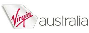 Авиакомпания Virgin Australia (Верджин Австралия) логотип