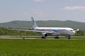 Владивосток Авиа начинает выполнение новых направлений между Россией и Китаем