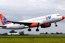 авиакомпания Wind Jet – банкрот