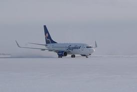 В Москву на новых самлётах с авиакомпанией Якутия