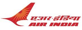 Авиакомпания Air India (Эйр Индия) логотип