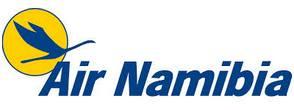 Авиакомпания Air Namibia (Эйр Намибия)