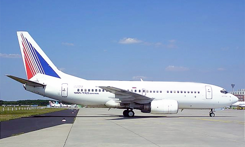 Боинг 737-700
